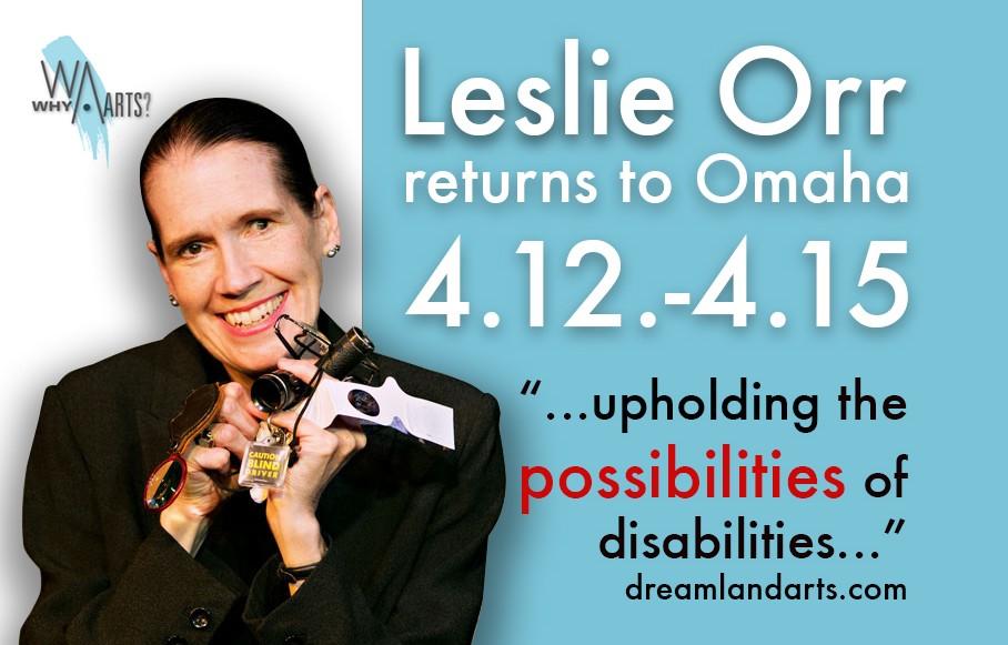 Leslie Orr_WhyARTS Website Link