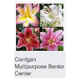 Corrigan Multipurpose Senior Center