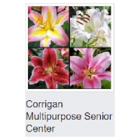 Corrigan Multipurpose Senior Center